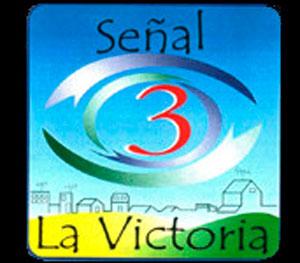 Fuente Señal 3, La Victoria