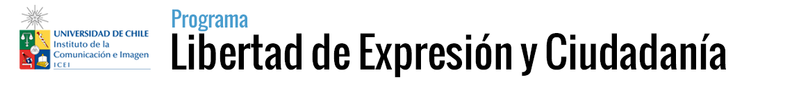 Libertad de Expresión UChile