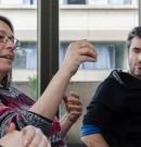Programa Libertad de Expresión analizó caso de Javier Rebolledo y límites a la libertad de expresión en Chile