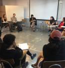 Programa Libertad de Expresión realiza curso sobre discursos hegemónicos y derechos de las audiencias
